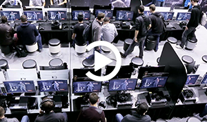 AMD - Paris Games Week 2015