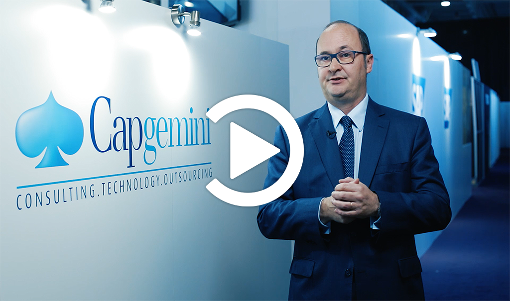 SAP Smart Industries 2016 - Capgemini