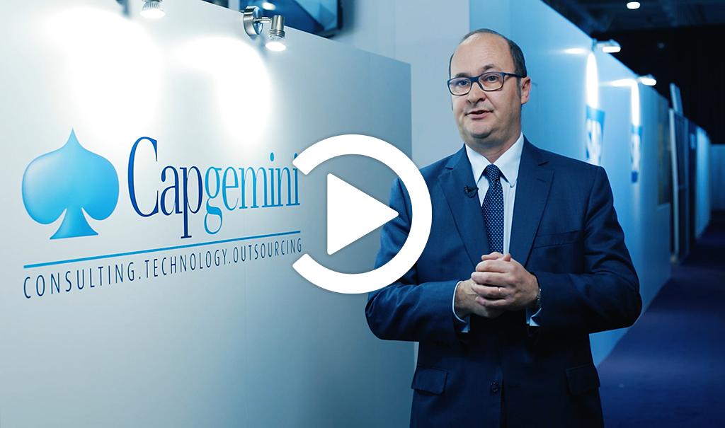 SAP Smart Industries 2016 - Capgemini