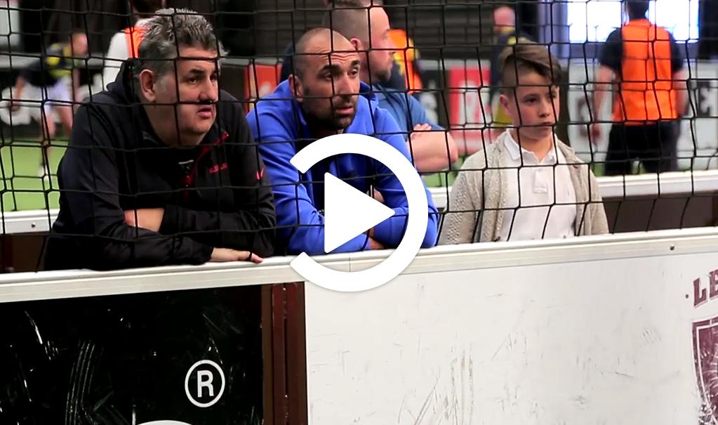 Certifoot Cup - Le Five