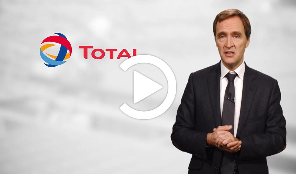 Energie et Climat : La position de Total